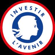 logo du plan d'investissement d'avenir - gouvernement français