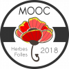 Badge - MOOC Herbes Folles