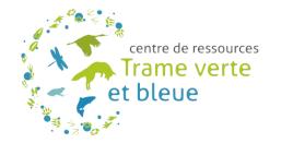 Aller sur le centre de ressource trame verte et bleue