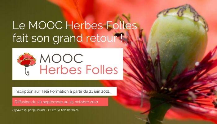 inscriptions au MOOC HF dès juin 2021 !